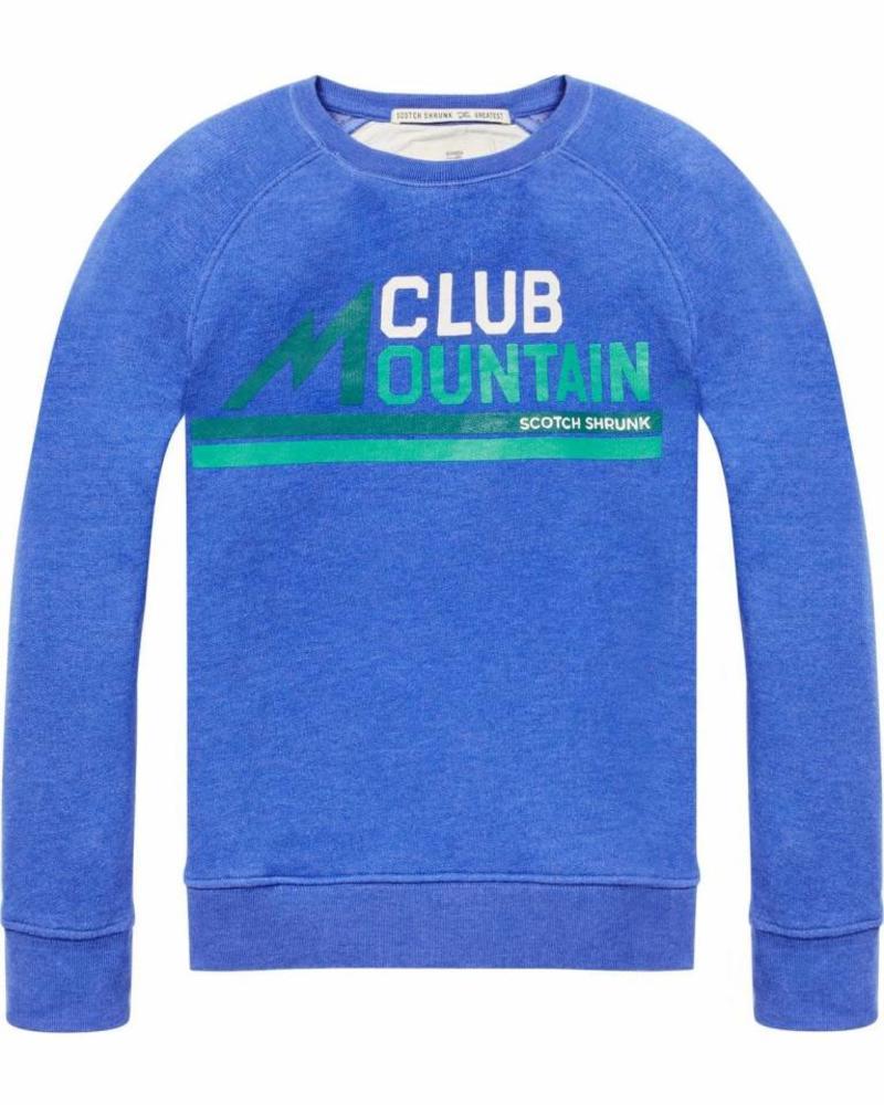 Scotch Shrunk Sweater 145989
