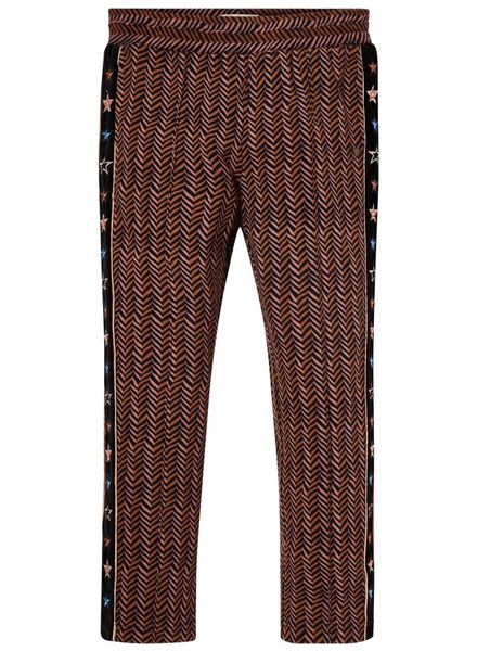 Scotch Rebelle Pants Heavy Jearsey 146095