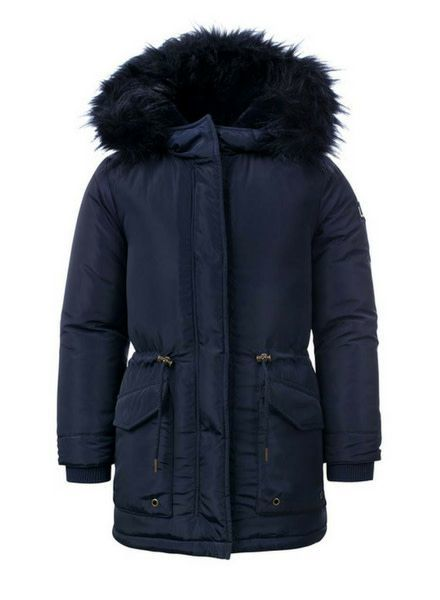 Looxs Revolution Jacket Parka 831-5201-190