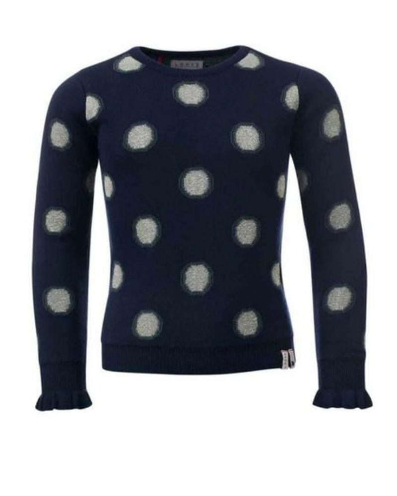Looxs Revolution Knit pullover 831-7340-190