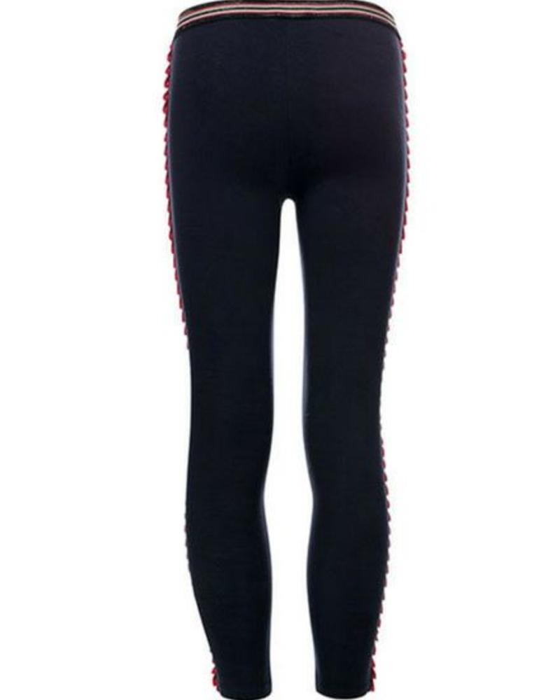 Looxs Revolution Legging ruffl 831-7510-190
