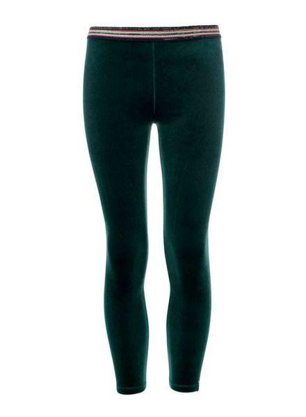 Looxs Revolution Legging velvet 831-7524-320