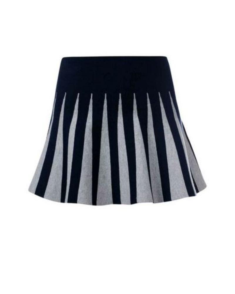 Looxs Revolution Skirt knit 831-7700-190