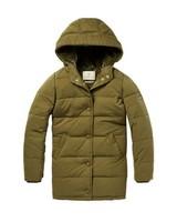 Scotch Rebelle Padded jacket 146966