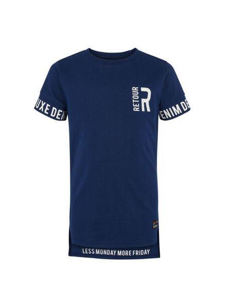 Retour Jeans T-Shirt Harvey RJB-83-222