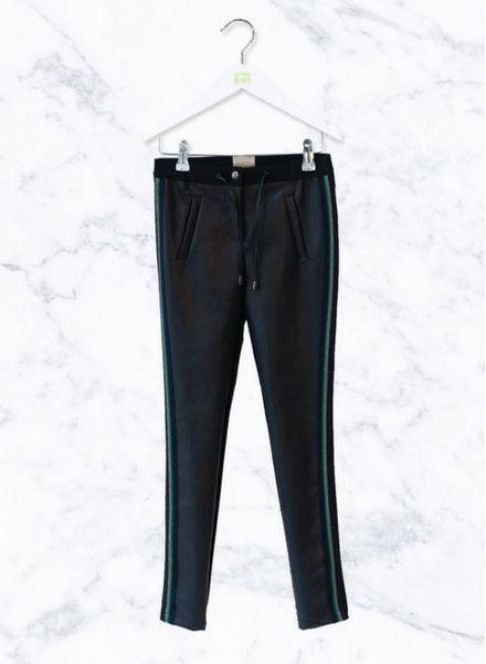 Ai&Ko Trousers Sosa Rib PU 766 J
