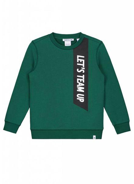 Nik & Nik Sweater Team Up B 8-256 1805
