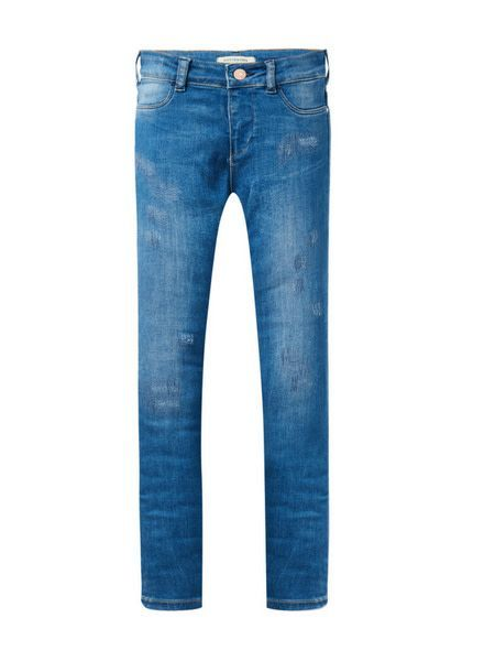 Scotch Rebelle Jeans La Milou 144402 62000