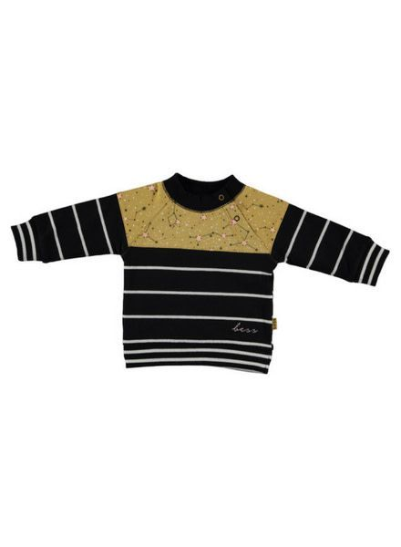 b.e.s.s. Sweater Stripe 18608 039