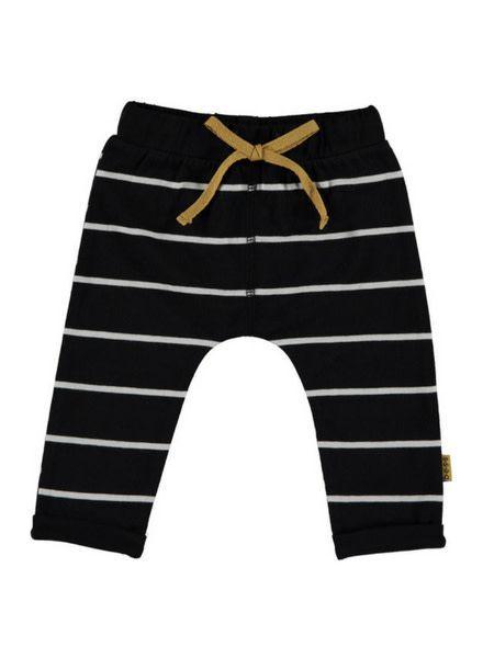 b.e.s.s. Jersey Pants stripe 18616 004
