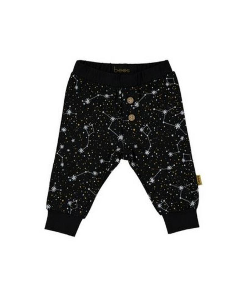 b.e.s.s. Jersey Pants Space 18617 004
