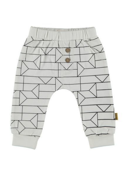 b.e.s.s. Pants Unisex Graphic 18619 001