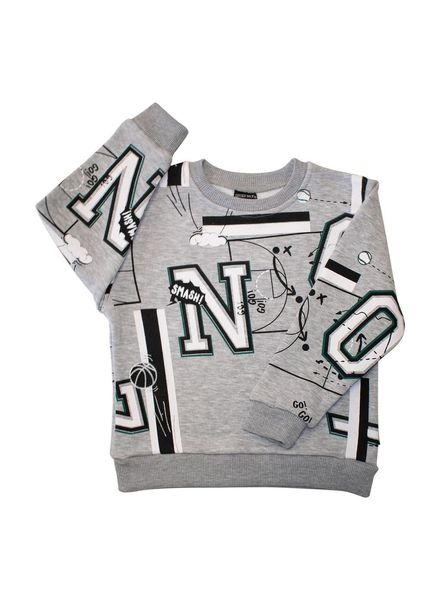 Lucky No7 Sweater Playground WP18.603.111