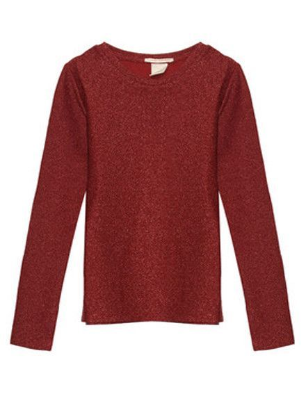 Scotch Rebelle Longsleeve Lurex 133449 0501
