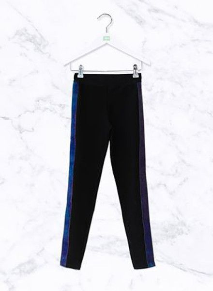 Ai&Ko Skinny Pants Paule Velvet 362 J