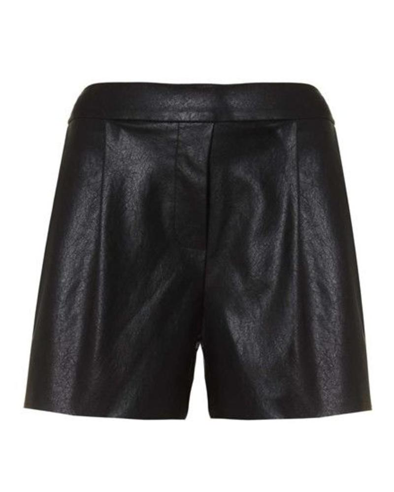 Circle of Trust Cici Short Jet Black