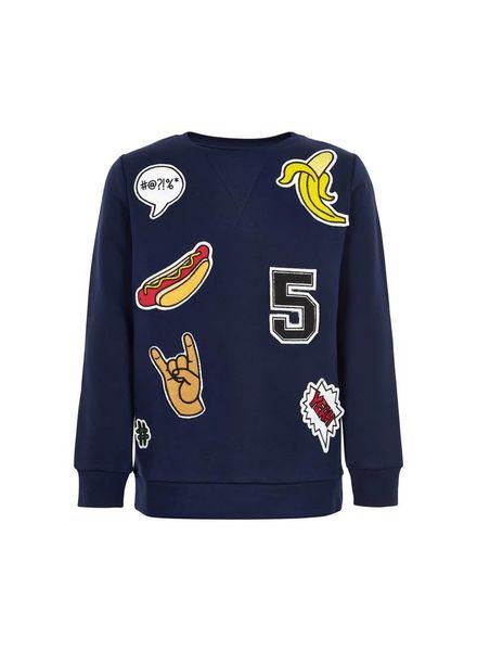 The New Sweater Illian TN1876