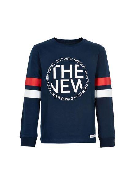 The New Longsleeve Iro TN1922