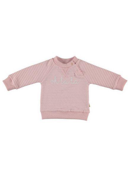 b.e.s.s. Sweater Oh La La 18630 007