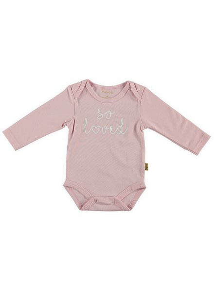 b.e.s.s. Bodysuit So Loved 18634 007