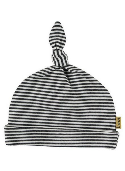 b.e.s.s. Hat Stripe 18648 003