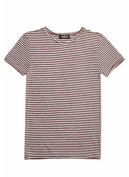 T-shirt Ace Tee Stripe BW18_28_7250