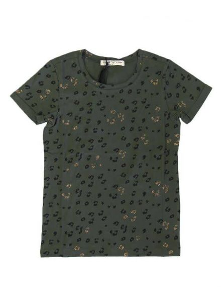 Circle of Trust T-shirt Magic Tee GW18_21_8005