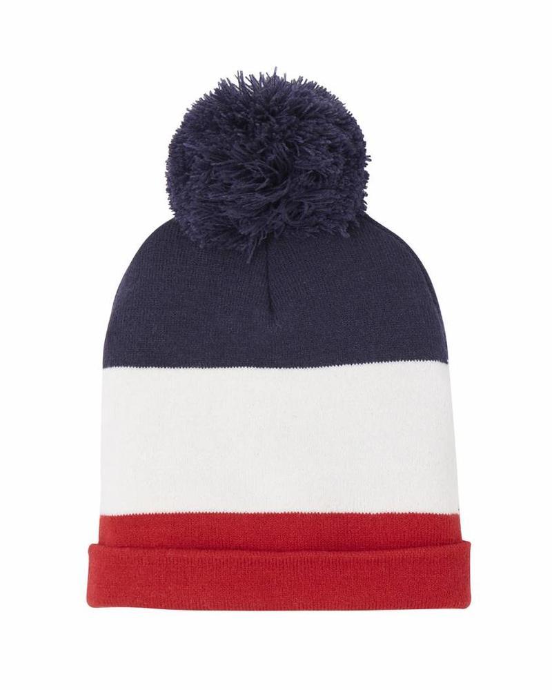 Levi's Muts en sjaal Skiknit Bonnet 18HNM90017