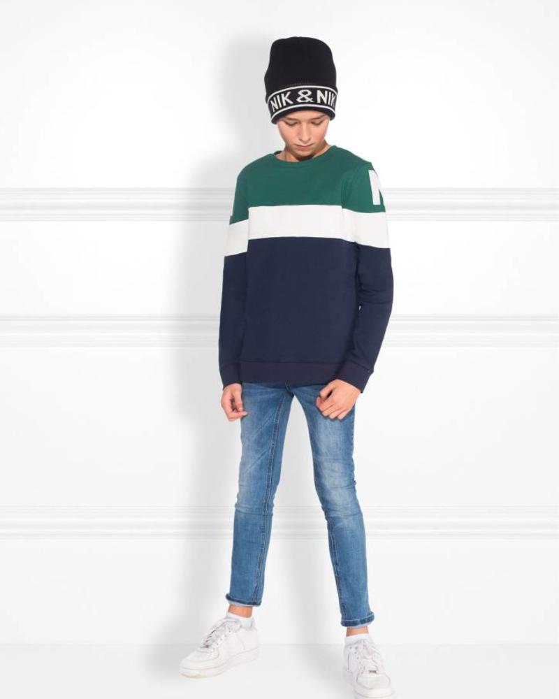 Nik & Nik Sweater Phoenix B 8-251 1085