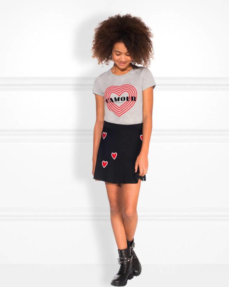 Nik & Nik T-shirt L'Amour G 8-070 1805