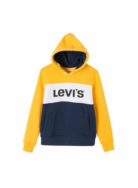 Levi's Trui Blocky 18HNM15017
