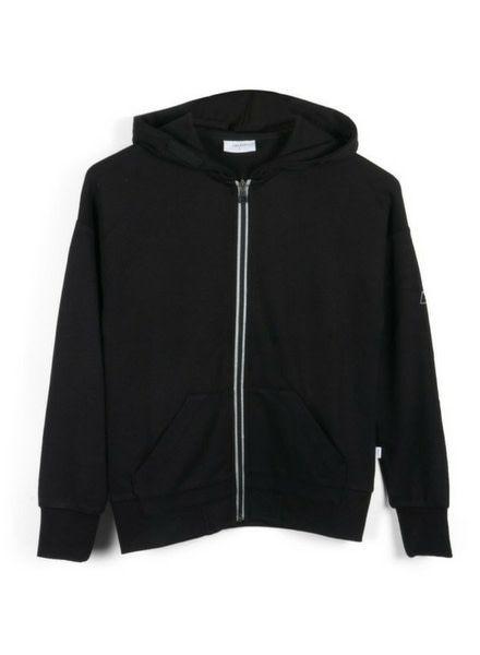 Grunt Sweater Bronx Zip 1844-116