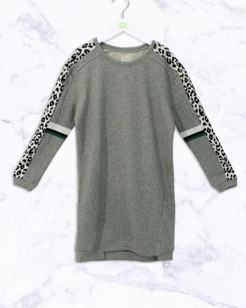 Ai&Ko Jurk Sweater BRISA CO 482 J