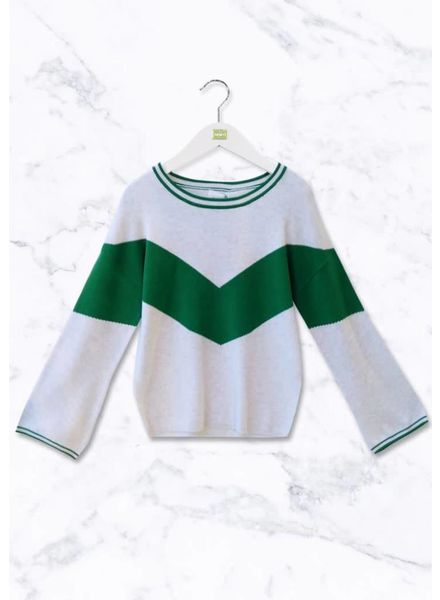 Ai&Ko Sweater Ventura VIS 301 J