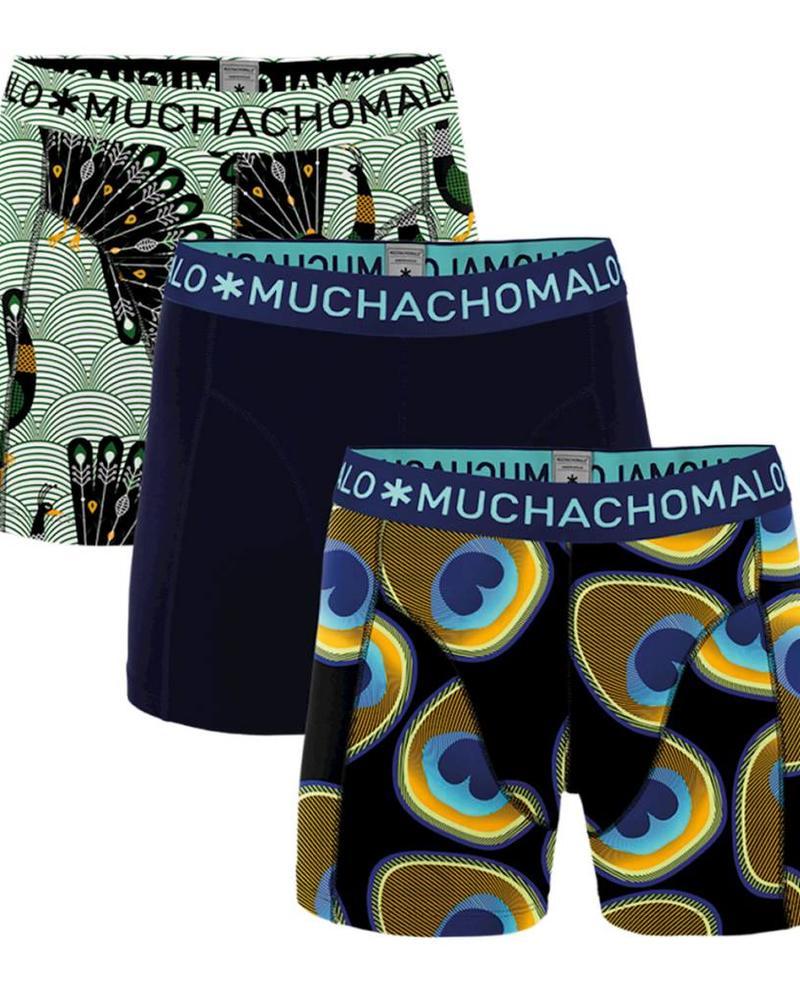 Muchachomalo Short 3-PACK 1010JPROUD07