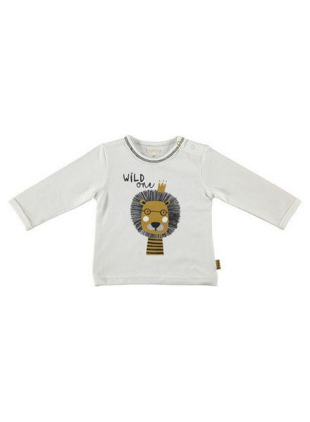 b.e.s.s. Longsleeve Shirt Wild One 18649 001
