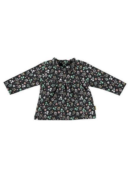 b.e.s.s. Longsleeve Shirt Flowers 18650 003