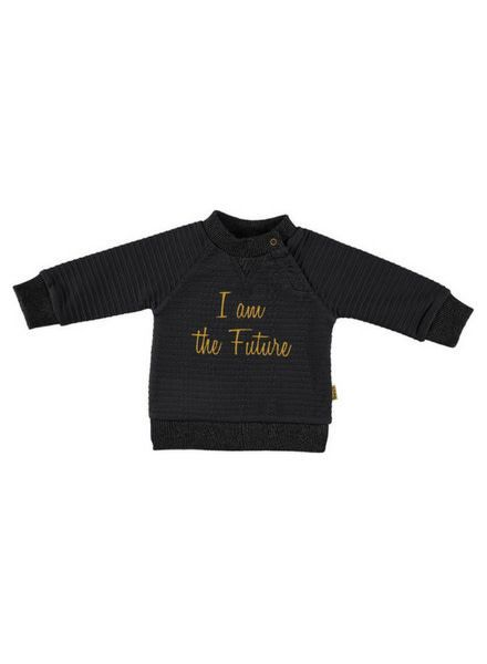 b.e.s.s. Sweater I am the Future 18651 003