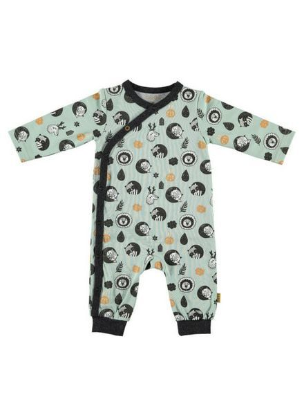 b.e.s.s. Jumpsuit Animal 18652 015