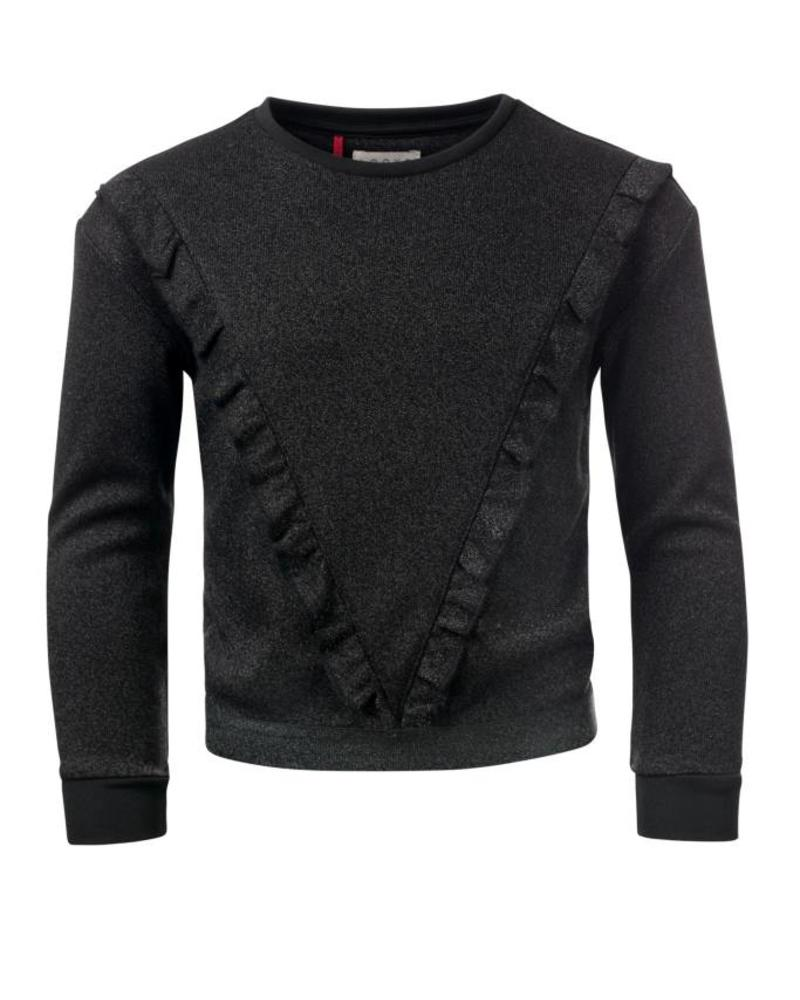 Looxs Revolution Sweater Glitter 833-5381-095