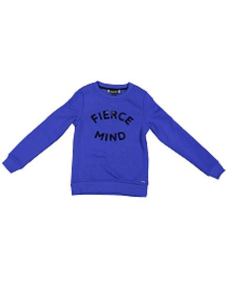 Crush Denim Sweater Sahar 41821101