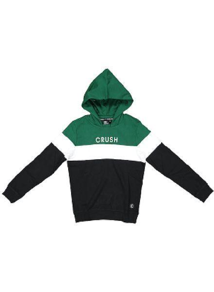 Crush Denim Sweater Tamir 41811701