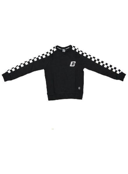 Crush Denim Sweater Skipper 41811106