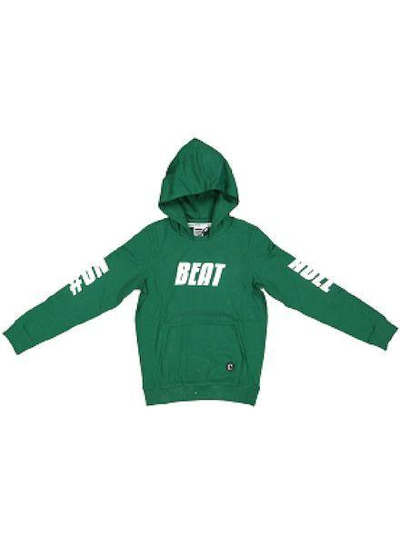 Crush Denim Sweater Sandor 41811103