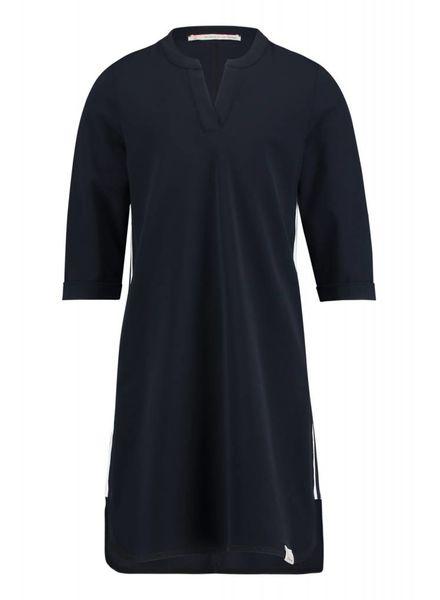 PENN&INK Dress Zwart W18N352K