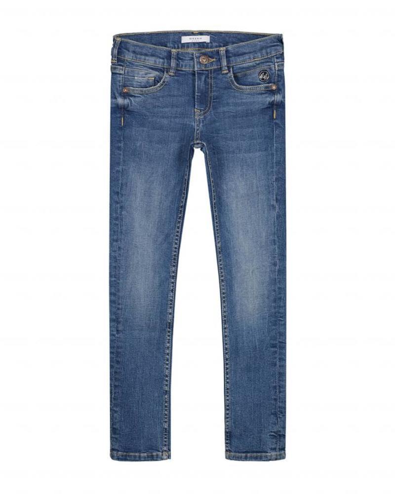 Nik & Nik Jeans Fiona Skinny G 2-454 1901
