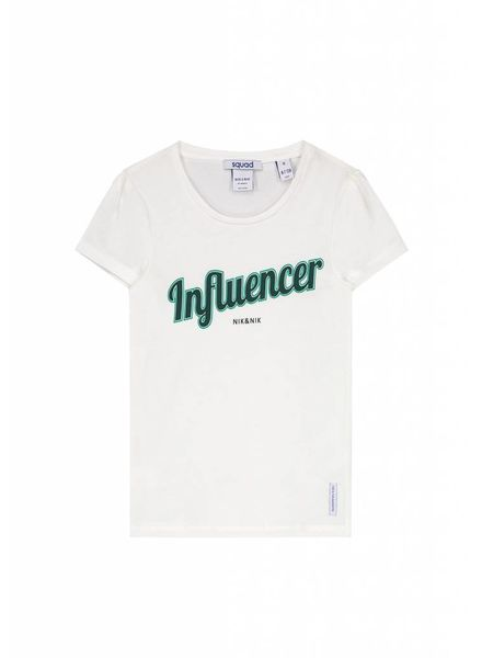 Nik & Nik T-shirt Influencer G 8-485 1901