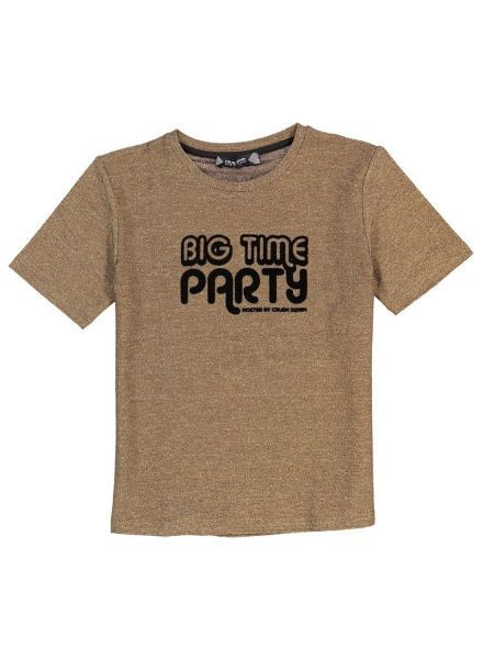 Crush Denim T-shirt Tianna 71821501