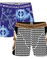 Muchachomalo Short 2-pack No guts no glory 1010JGUTS04