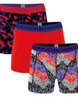 Muchachomalo Short 3-pack Gettin lost 1010JLOST07